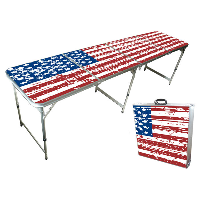 Peachy Cool Beer Pong Table Designs Every Frat House Should Get Download Free Architecture Designs Scobabritishbridgeorg