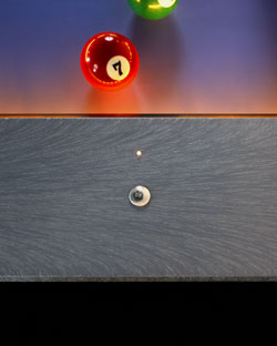 Outdoor Pool Table 4