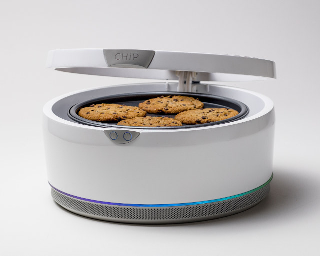 cookie oven