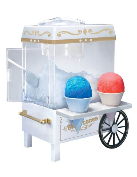 snow cone machine 6-1