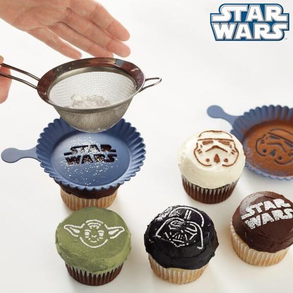 star wars cupcake stencils 1