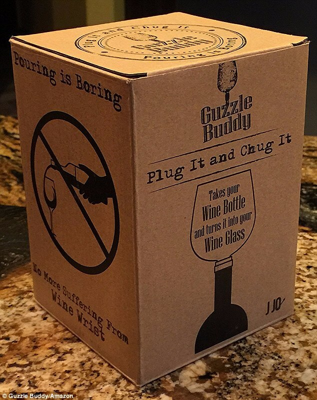 wine bottle glass 4-1