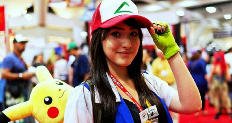 how to make an ash ketchum hat from pokemon