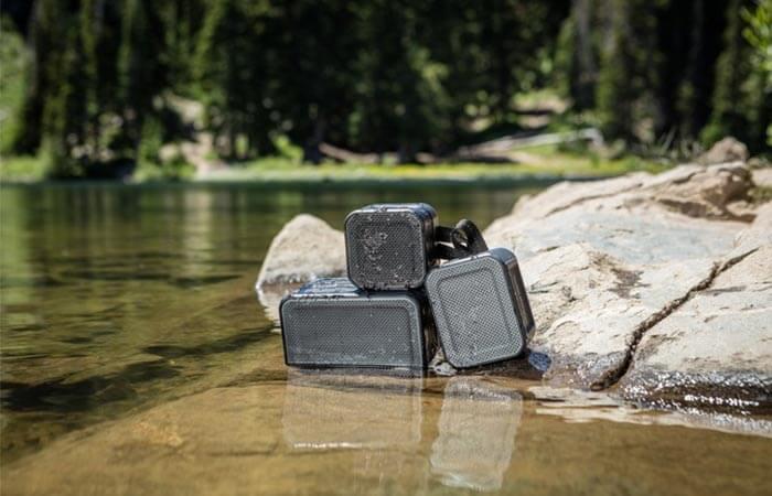 Skullcandy Barricade XL Bluetooth Speaker Review