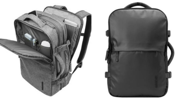 ... the incase eo travel backpack is everything you ever wanted from a ... 1a6492e632940
